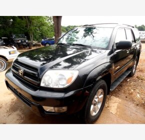2003 Toyota 4Runner 4WD for sale 100290727