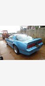 1988 Pontiac Firebird Coupe for sale 100290750