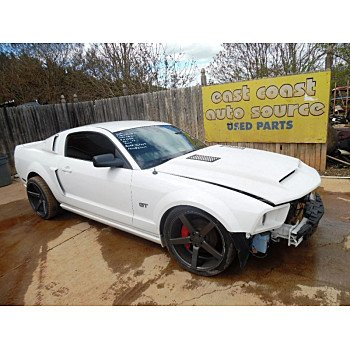 Mustang Used Parts >> 1968 Ford Mustang For Sale Near Bedford Virginia 24174 Classics