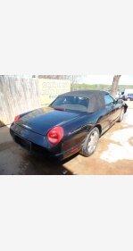 2002 Ford Thunderbird for sale 100291172