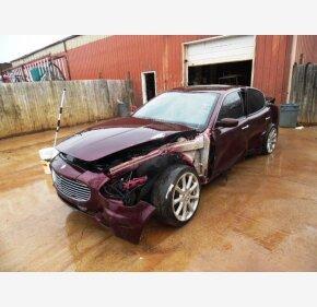 2006 Maserati Quattroporte for sale 100291247