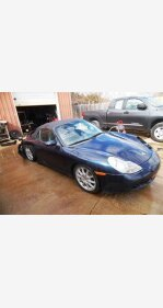 1999 Porsche 911 Cabriolet for sale 100291442