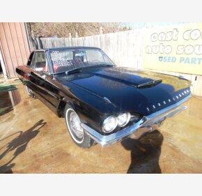 1964 Ford Thunderbird for sale 100291455