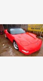 2001 Chevrolet Corvette Convertible for sale 100291512