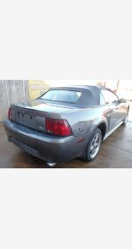 2003 Ford Mustang Convertible for sale 100291593