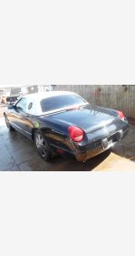 2002 Ford Thunderbird for sale 100291631