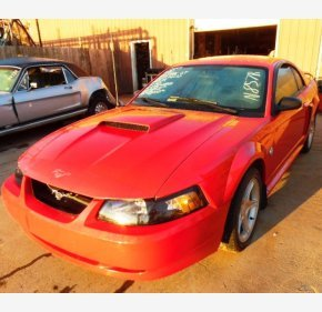 2004 Ford Mustang GT Coupe for sale 100291644