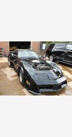 1981 Chevrolet Corvette Coupe for sale 100291767