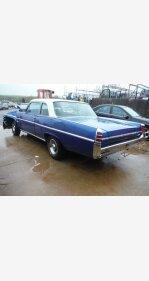 1963 Pontiac Catalina for sale 100292024