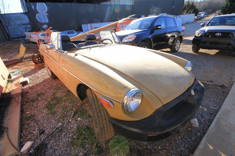 MG Classics for Sale - Classics on Autotrader