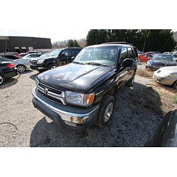 2002 Toyota 4Runner 4WD SR5 for sale 100292458