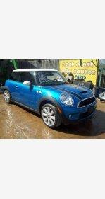 2007 MINI Cooper S Hardtop for sale 100292722