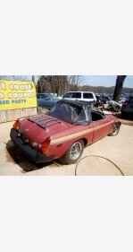 1980 MG MGB for sale 100292840