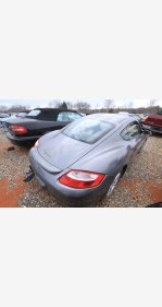 2008 Porsche Cayman for sale 100292892