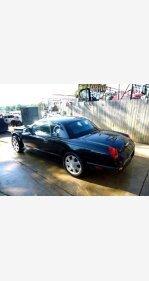 2002 Ford Thunderbird for sale 100292895