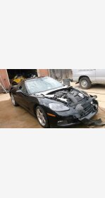 2005 Chevrolet Corvette Coupe for sale 100292921