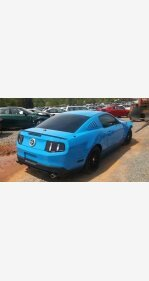 2010 Ford Mustang Coupe for sale 100292939