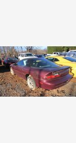 1995 Chevrolet Camaro Coupe for sale 100293072