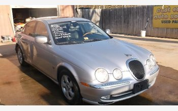 2001 Jaguar S-TYPE 3 for sale 100293251