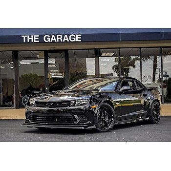 2014 Chevrolet Camaro Z/28 Coupe for sale 100720998