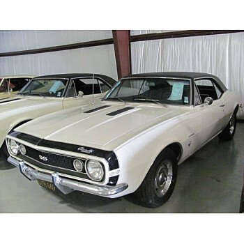 1967 Chevrolet Camaro for sale 100721289