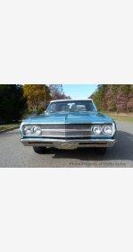 1965 Chevrolet Chevelle for sale 100722250