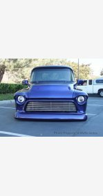 1957 Chevrolet 3100 for sale 100722355