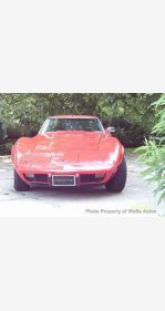 1975 Chevrolet Corvette for sale 100722592