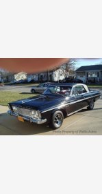 1963 Plymouth Fury for sale 100722643