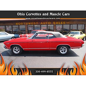 1969 Chevrolet Chevelle for sale 100725304