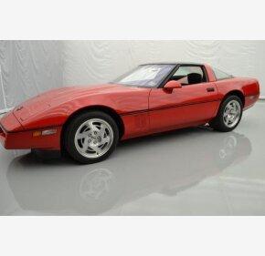 1990 Chevrolet Corvette ZR-1 Coupe for sale 100732915