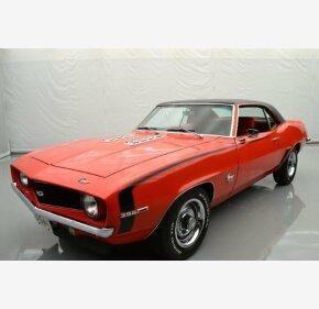 1969 Chevrolet Camaro for sale 100732924