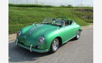 Porsche 356 For Sale >> 1956 Porsche 356 Classics For Sale Classics On Autotrader