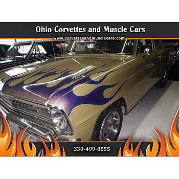 1966 Chevrolet Nova for sale 100733644