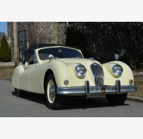 1957 Jaguar XK 140 for sale 100733773