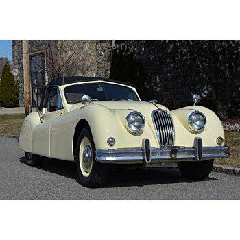 1957 Jaguar XK 140 for sale 100733773