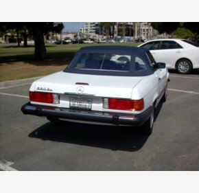 1989 Mercedes-Benz 560SL for sale 100735595
