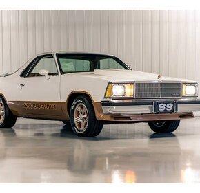 1980 Chevrolet El Camino for sale 100736924