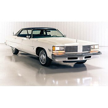 1976 Oldsmobile Ninety-Eight for sale 100736928