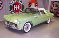 1956 Ford Thunderbird for sale 100737049