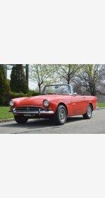 1964 Sunbeam Tiger for sale 100737700