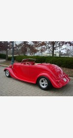 1933 Ford Other Ford Models for sale 100738215