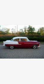 1955 Chevrolet 210 for sale 100738517