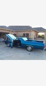 1971 Chevrolet El Camino for sale 100740627