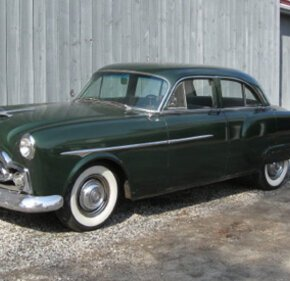 1951 Packard Deluxe for sale 100742023