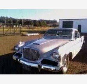 1956 Studebaker Golden Hawk for sale 100742334