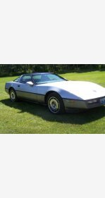 1984 Chevrolet Corvette for sale 100742716