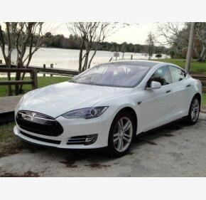 2014 Tesla Model S Performance for sale 100743024