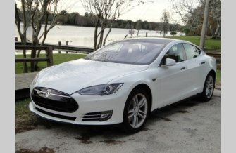 2014 Tesla Model S Performance for sale 100743024