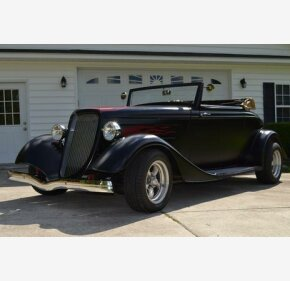1934 Ford Other Ford Models for sale 100743243